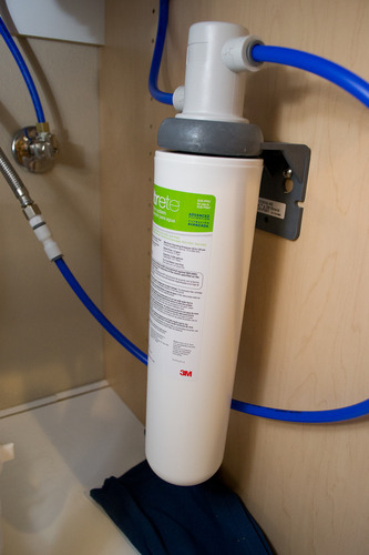 Amazon.com: Filtrete Under-Sink Advanced Water Filtration