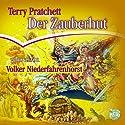 Der Zauberhut: Ein Scheibenwelt-Roman Hörbuch von Terry Pratchett Gesprochen von: Volker Niederfahrenhorst