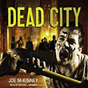 Dead City | Joe McKinney