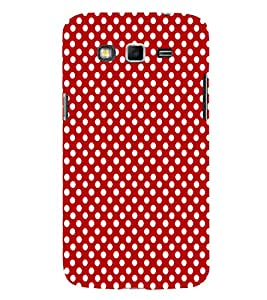EPICCASE cute dots Mobile Back Case Cover For Samsung Galaxy Grand Max (Designer Case)