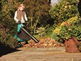 Bosch ALS 2500 Electric Garden Blower/ Vacuum