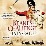 Keane's Challenge: Keane, Book 2 | Iain Gale