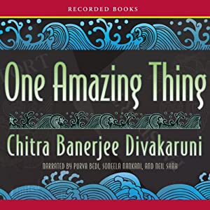 One Amazing Thing Audiobook