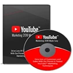 YouTube Marketing 2018 & Beyond Made Easy Training Course
