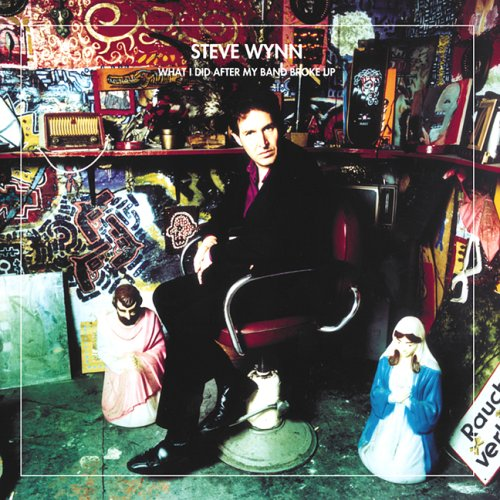 What I Did After My Band Broke Up: The Best of Steve Wynn / Visitation Rights the little old lady who broke all the rules