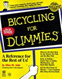 Bicycling For Dummies (For Dummies (Computer/Tech))