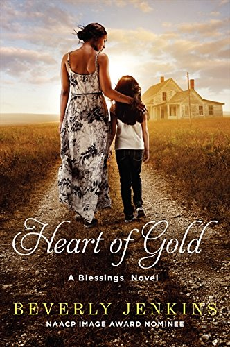 Image of Heart of Gold: A Blessings Novel (Blessings Series)