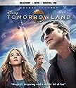 Tomorrowland (2pc) [Blu-Ray]<br>$995.00