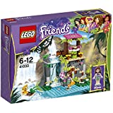 LEGO Friends 41033: Jungle Falls Rescue