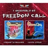 "Stairway to Fairyland/Crystal Empirevon ""Freedom Call"""