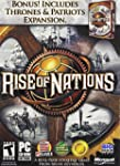 Rise of Nations with Thrones and Patr...
