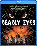Deadly Eyes (Bluray/DVD Combo) [Blu-ray]