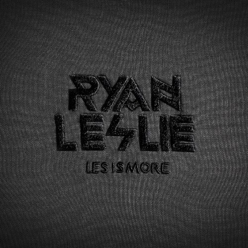 Ryan Leslie-Les Is More-CD-FLAC-2012-PERFECT Download