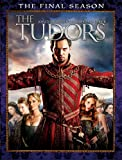 The Tudors: The Final Season (DVD)
