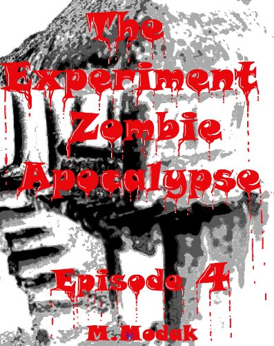 4The Experiment Zombie Apocalypse Episode4 (Myths and Dreams)