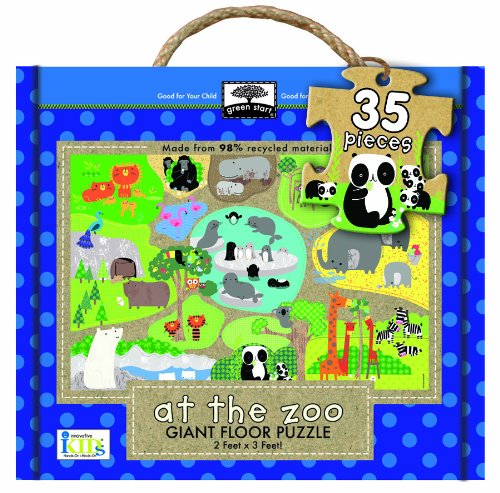 innovative-kids-green-start-giant-floor-at-the-zoo-puzzle-35-piece
