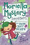 03 The Huge Hair Scare (Mariella Mystery)