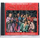Showaddywaddy Very Best of