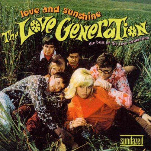 Love & Sunshine: Best of