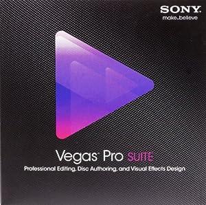 Sony Vegas Pro Suite Academic (PC)