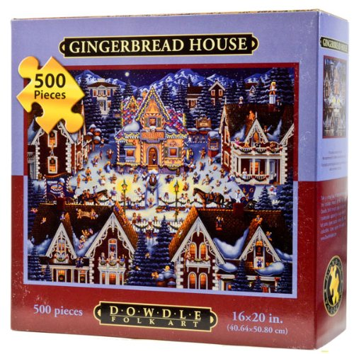 Gingerbread-House-500-Pc-Puzzle