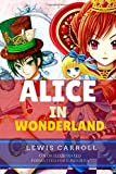 Alice in Wonderland (Unabridged Version)