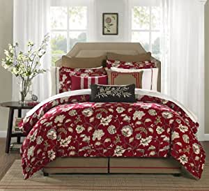 Harbor House Woodland Comforter Set, Queen