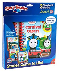Story Reader 2.0 Thomas & Friends 3-Book Library