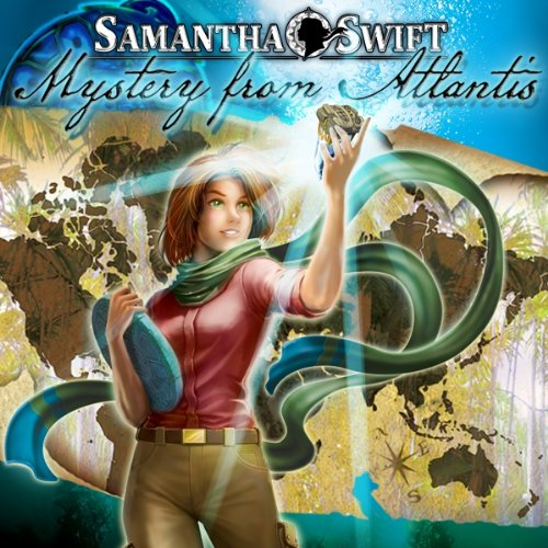 Samantha Swift and the Mystery from Atlantis [Download]