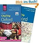 Reise Know-How CityTrip Oxford: Reise...