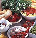 Light Pasta Sauces