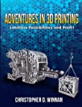 Adventures in 3D Printing: Limitless...