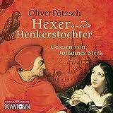 Image de Der Hexer und die Henkerstochter: 6 CDs (Die Henkerstochter-Saga)