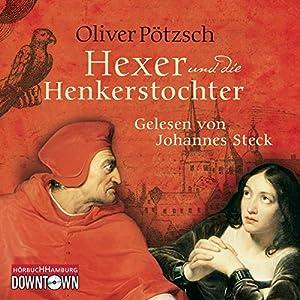 Der Hexer und die Henkerstochter: 6 CDs (Die Henkerstochter-Saga)