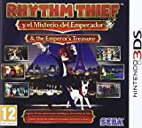 Rhythm Thief & the Emperor's Treasure