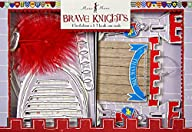 MERI MERI Brave Knights Invitation Set