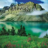 img - for Wild & Scenic Alberta 2007 Calendar book / textbook / text book
