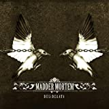 Destra by Madder Mortem