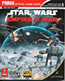 Michael Knight Star Wars: Empire at War - Official Strategy Guide (Prima Official Game Guides)