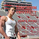 Temptation University Audiobook by Mark A. Roeder Narrated by Robert G. Davis
