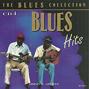 Blues Collection-100 Blues Hits/8 Cds