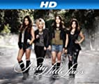Pretty Little Liars [HD]: Pretty Little Liars: The Complete Fourth Season [HD]