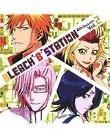"""RADIO DJCD[BLEACH""""B""""STATION]Fourth Season Vol.2"""