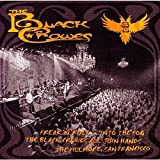 Black Crowes Freak 'N' Rollâ¦Into The Fog