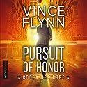 Pursuit of Honor: Codex der Ehre Hörbuch von Vince Flynn Gesprochen von: Stefan Lehnen
