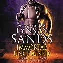 Immortal Unchained: An Argeneau Novel Hörbuch von Lynsay Sands Gesprochen von: Julian Durant