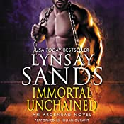 Immortal Unchained: An Argeneau Novel | Lynsay Sands