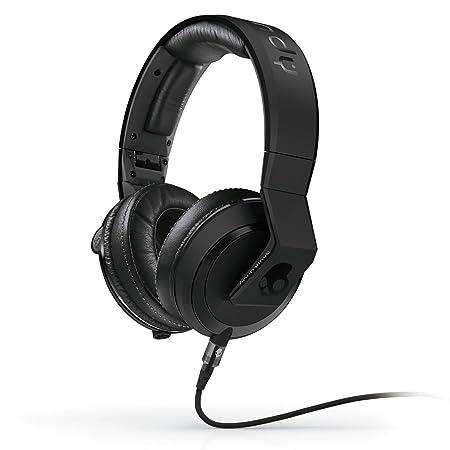 Headphones Mix Master Dj Matte Skullcandy - Noir Matte