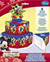 Mickey Mouse Favor Boxes Centerpiece…
