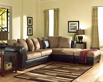 DuraPlush 2-Piece Sectional by Ashley